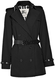 The Fake Out: Trench Coats