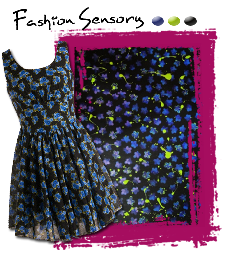 Fashion Sensory 