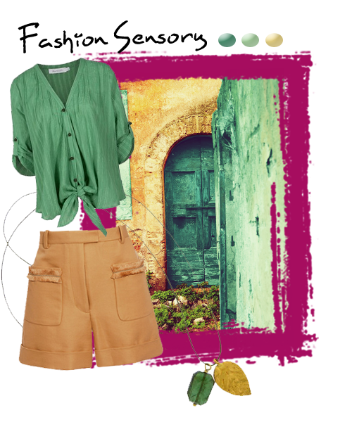 Fashion Sensory II