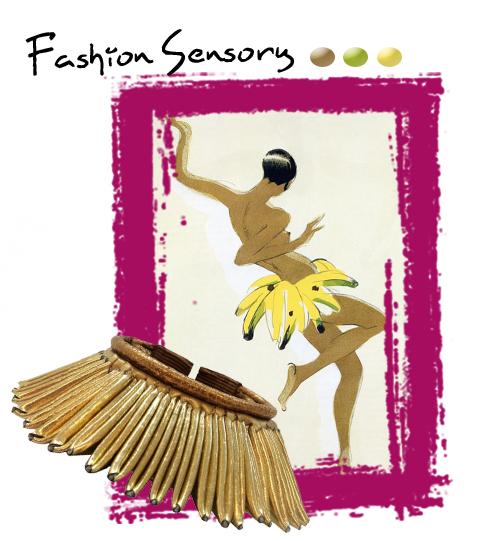 Fashion Sensory VI