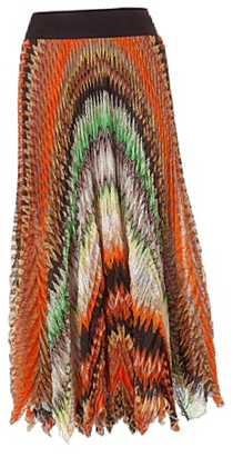 The Fake Out: Maxi Skirts