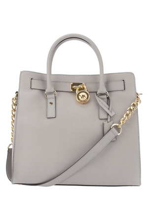 Hamilton Tote - Michael Kors (Grey)
